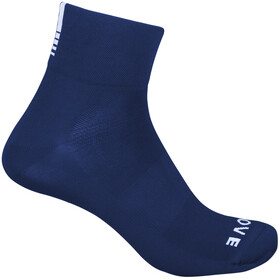 GripGrab Lightweight SL Chaussettes courtes, navy